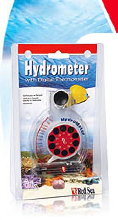 how to read aquarium themometers